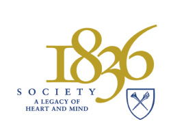 The 1836 Society Logo